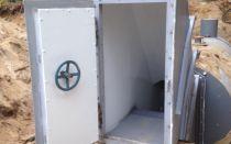 Постройка и оборудование бункера своими руками