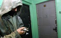 Защита частной жилой собственности от воров и грабителей